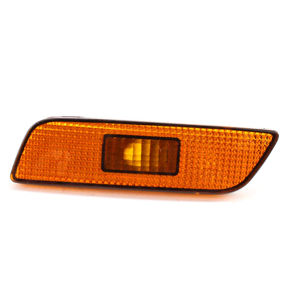 Side Marker Light Turn Signal For 99-06 S80 unbrand Left