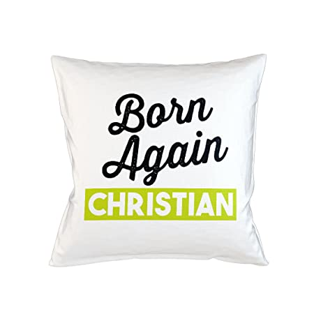 What is a born again christian uk