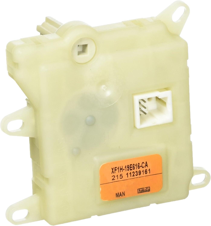 HVAC Heater Blend Door Actuator MOTORCRAFT YH-1763