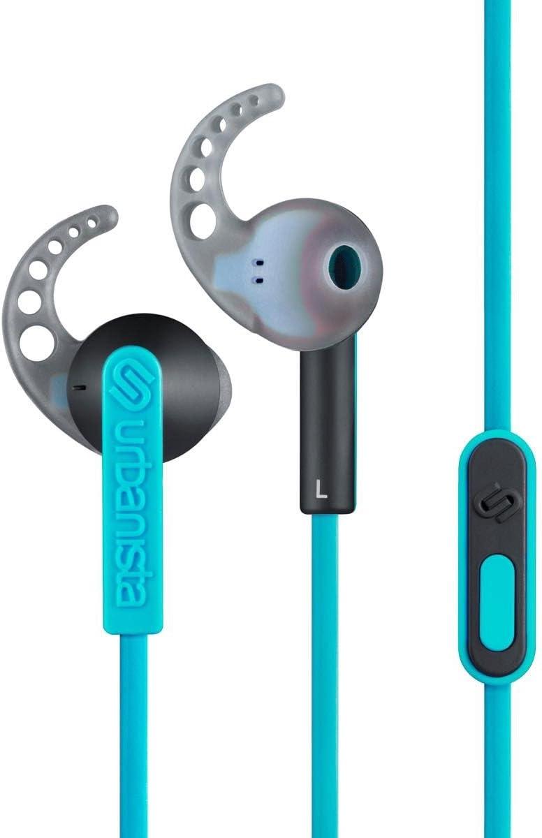 Urbanista 1032811 Rio In Ear Headset Coral Elektronik