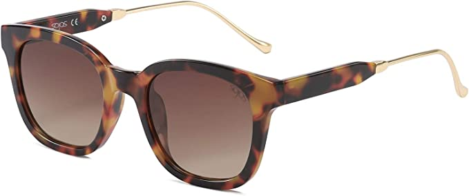 #1 TOP SELLING CLASSIC UNISEX POLARIZED SUNGLASSES