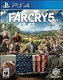 Far Cry 5 Standard Edition - Bilingual - PlayStation 4