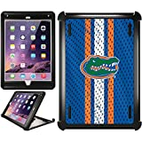 OtterBox iPad Air 2 Black Defender Series Case with University of Florida Jersey Design by Coveroo