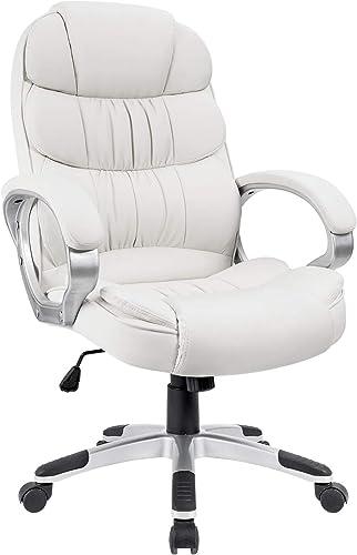 Homall Office Chair High Back Computer Chair Ergonomic Desk Chair