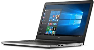 2017 Dell Inspiron 15 5000 15.6