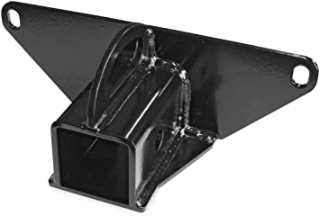 """KFI Products 2/"""" ATV Receiver Hitch 100790"""