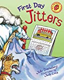 First Day Jitters (Mrs. Hartwell's Classroom Adventures): more info