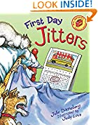 #9: First Day Jitters (Mrs. Hartwells classroom adventures)