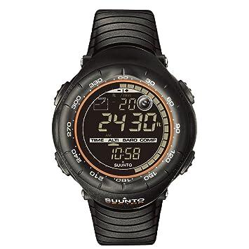 Suunto Vector - Reloj multifunción (altímetro, barómetro, cronógrafo, brújula, memoria) negro: Amazon.es: Deportes y aire libre