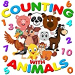Counting with Animals | Roger William Wade