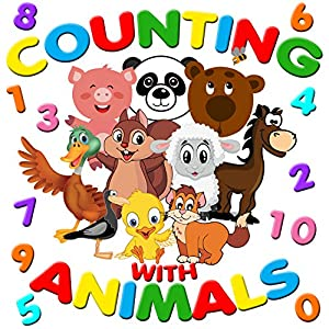 Counting with Animals Audiobook