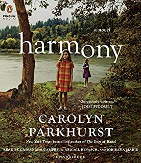 Book Cover: Harmony