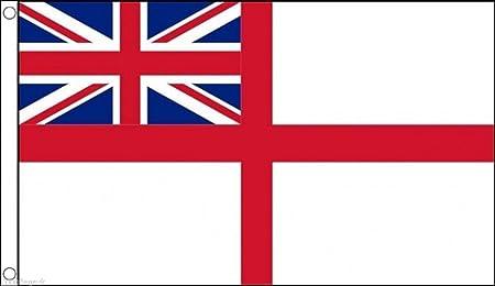 Plain White 3/'x2/' Flag