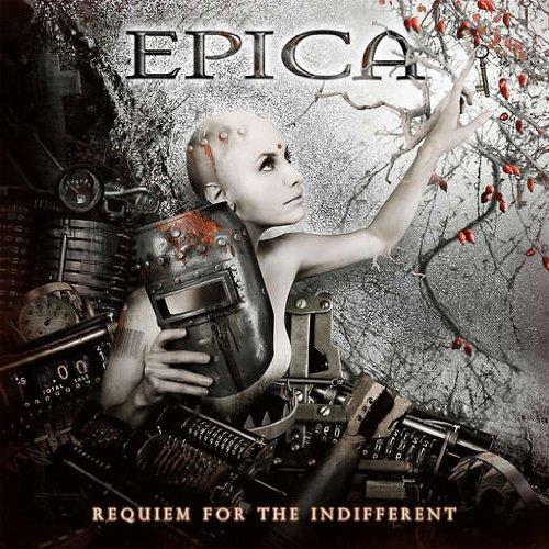 Epica: Requiem For The Indifferent (Bonus Tracks) (Audio CD)