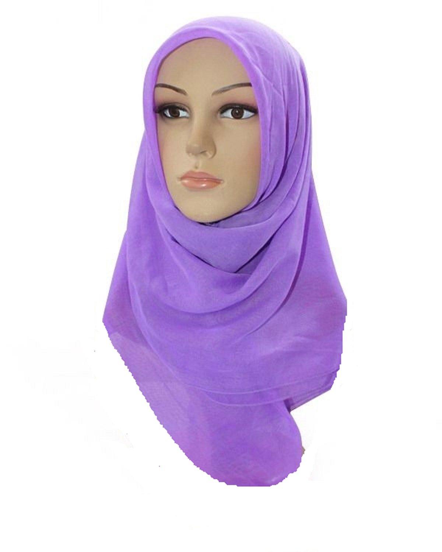 Ck Collection Plain Scarf Hijab Maxi Sarong Big Large Oversize Colours Viscose