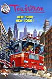 Téa Sisters, Tome 6 : New York New York !