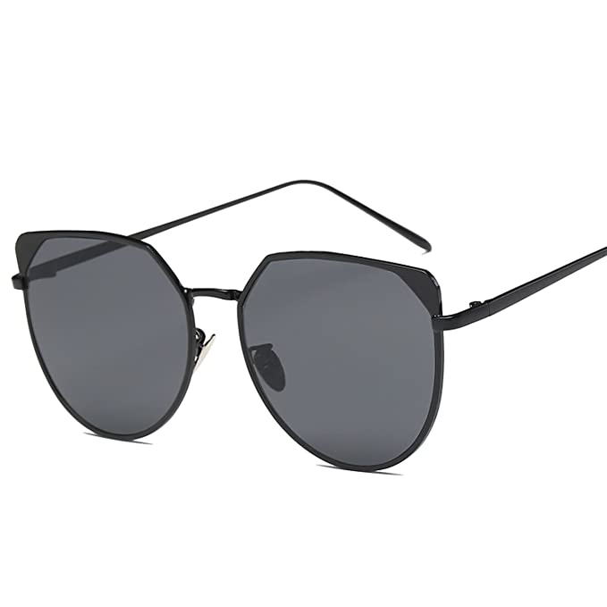 Amazon.com: gatos ojo UV gafas de sol para hombre, talla ...