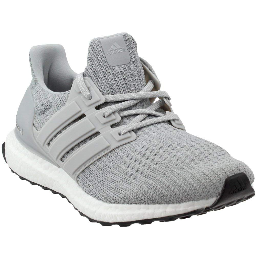 adidas Men's Ultraboost Running Shoe Grey Size 10 M US