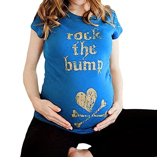 Amazon Com Jinjin Hot Sales Letter Print Maternity Nursing