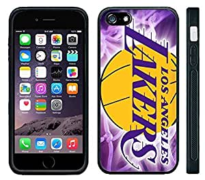 PC AnnetteL Shockproof Scratcheproof Lakers In Wood Hd Hard Diy For LG G2 Case Cover