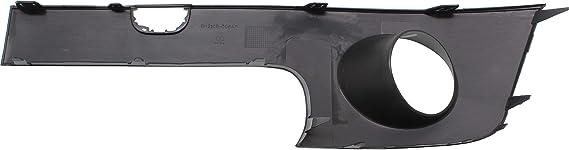 Garage-Pro Front Bumper Trim for MINI COOPER 2008-2010 Chrome Base Model Hatchback//Convertible//Wagon