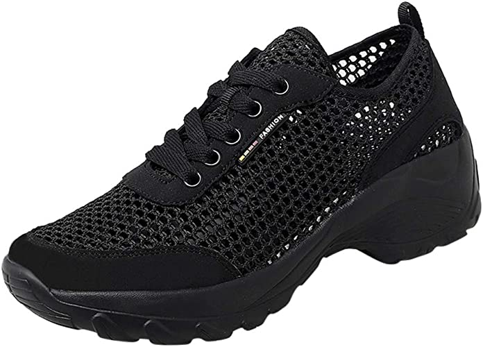 Mesh Outdoor Leisure Casual Shoes