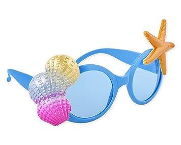 SCSepcial Gafas de Fiesta en la Playa Gafas de Sol Hawaianas ...