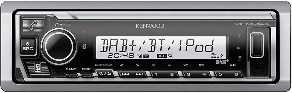 Kenwood Kmr M505dab Elektronik