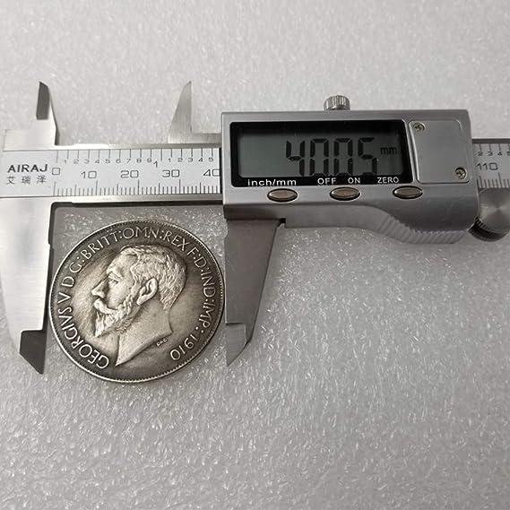 """Lote # G 10 Pc.?? Mauser 8MM ou 7.62 X 51 5 Rd Stripper Clipes /""""Lufkin/"""""""
