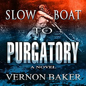 Slow Boat to Purgatory Audiobook