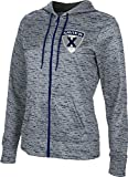 ProSphere Xavier University Women's Fullzip Hoodie - Brushed FAF62 (Medium)