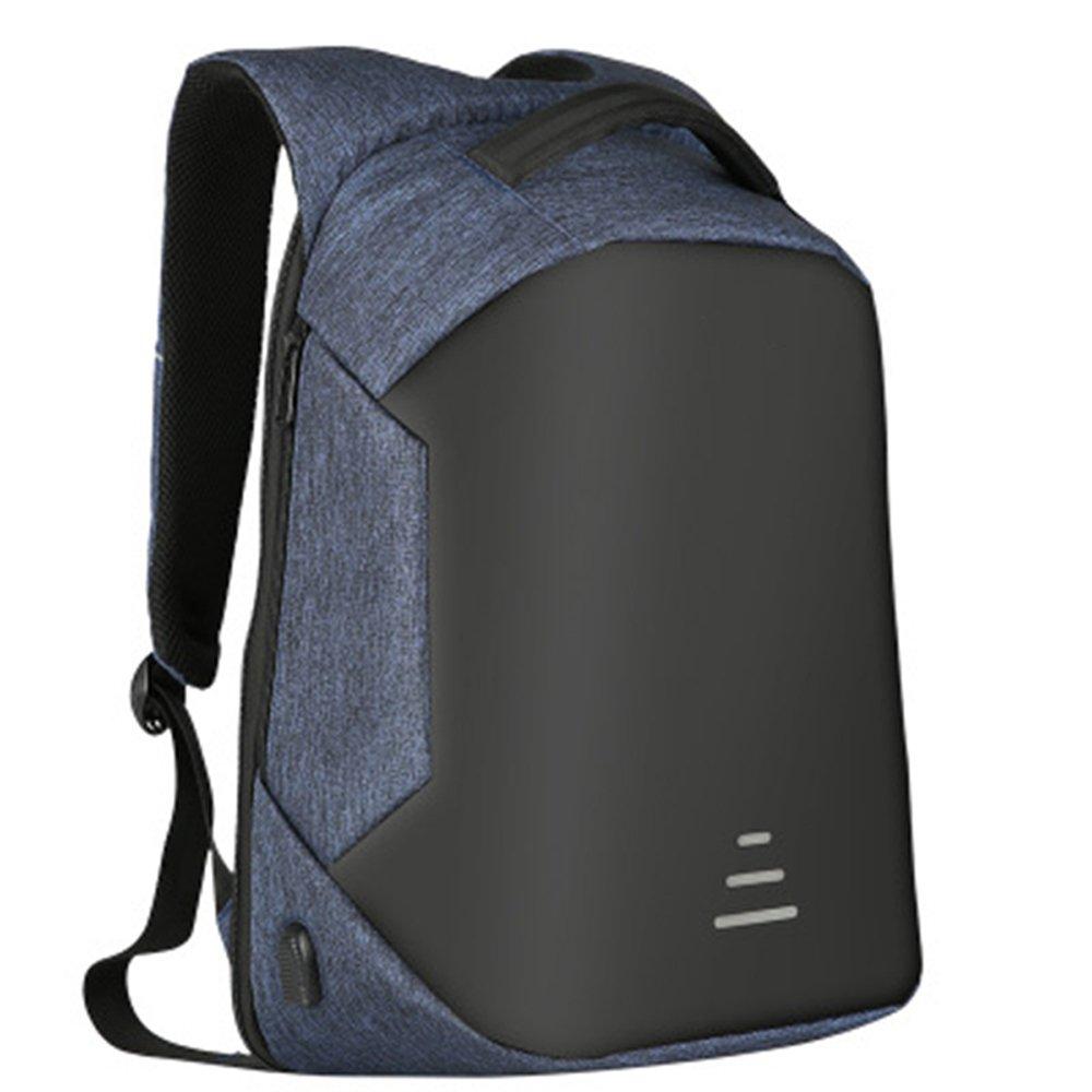 最大の割引 USB充電付き、大容量、軽量トラベルバッグ B07Q8KTKBV ブラック)、防水およびアンチタッチ、さまざまな目的に適している、複数の詳細、デザイン、ファッションスタイル 青 (色 : ブラック) B07Q8KTKBV 青 青, ヴィーナスラボ:1bb6f3db --- en.mport.org
