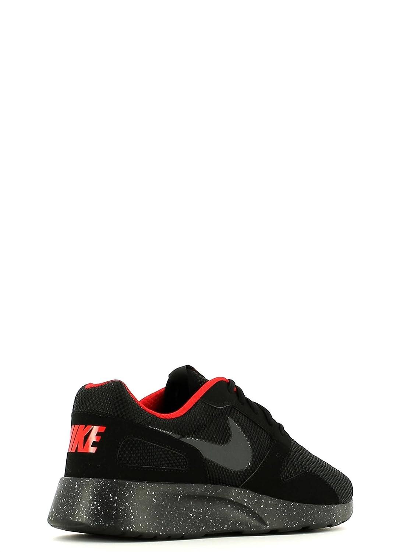 low cost f1eb9 d6992 Nike Kaishi Winter, Chaussures de Running Compétition Homme, Noir Gris Rouge  (Black Anthracite-Unvrsty Red), 38.5 EU  Amazon.fr  Chaussures et Sacs