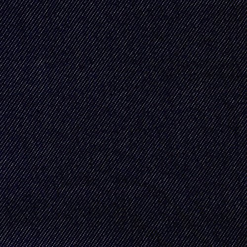 Fabric Denim Knit Dark Indigo Yard