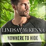 Nowhere to Hide: Delos, Book 1   Lindsay McKenna