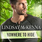 Nowhere to Hide: Delos, Book 1 | Lindsay McKenna