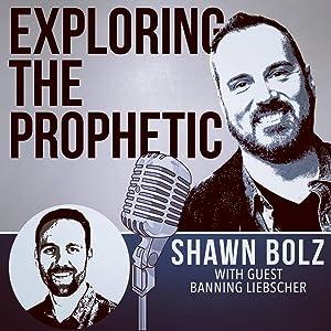 Shawn Bolz