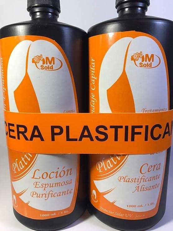Amazon.com : CIRUGIA CAPILAR CERA FRIA 1000 ML (SHAMPO AND CIRUGÍA) : Everything Else