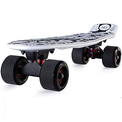 Amazon com : Skate fish plates/skating board /Adult children