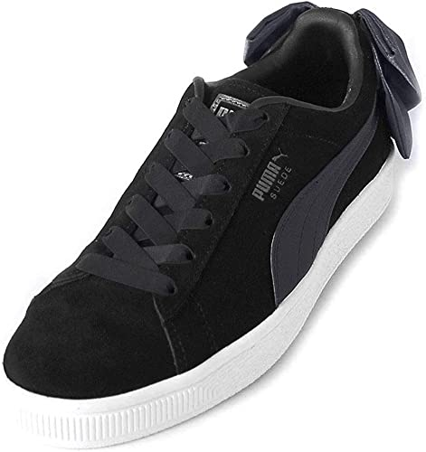 PUMA Suede Bow Trainers: Amazon.co.uk