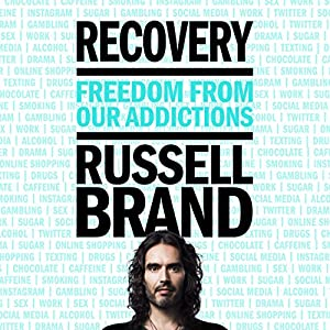Recovery Audiobook