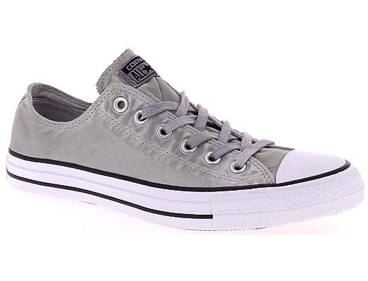 155391 °C|converse Ctas Kent Wash Sneaker grau|42