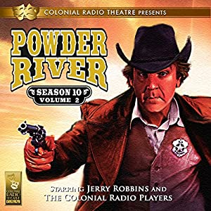 Powder River: Season 10, Vol. 2 Performance