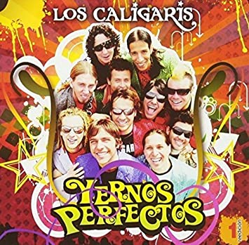 caligaris yernos perfectos