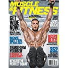 Muscle & Fitness [Print + Kindle]