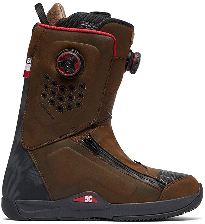 Boa For Men Dc Bottes Shoes Chaussures Travis Rice vN08nwymO