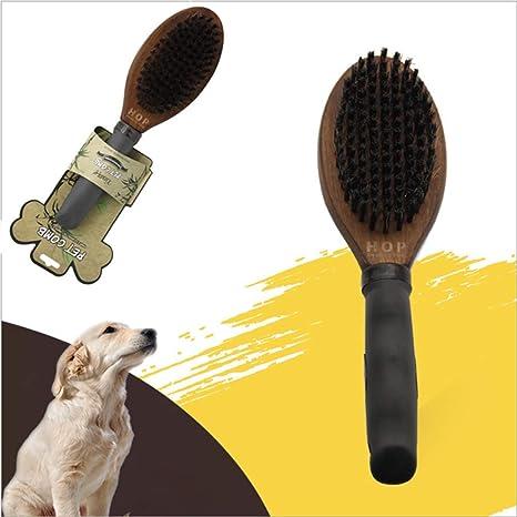 XXL Mascotas Peine para Perros y Gatos Pelo Corto Mediano o Largo ...