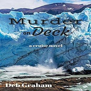 Murder On Deck Audiobook