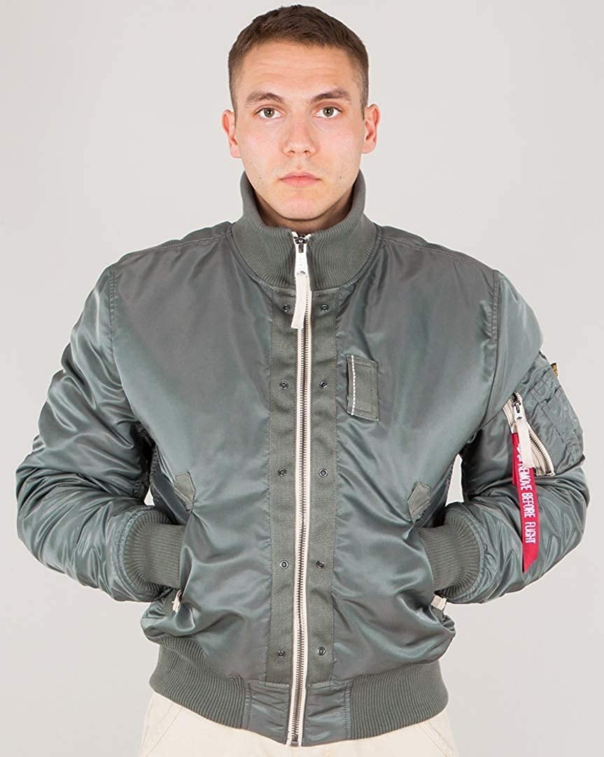 Alpha Industries Men Blouson Jacket Top Gun  Amazon.fr  Vêtements et  accessoires d0052ac803