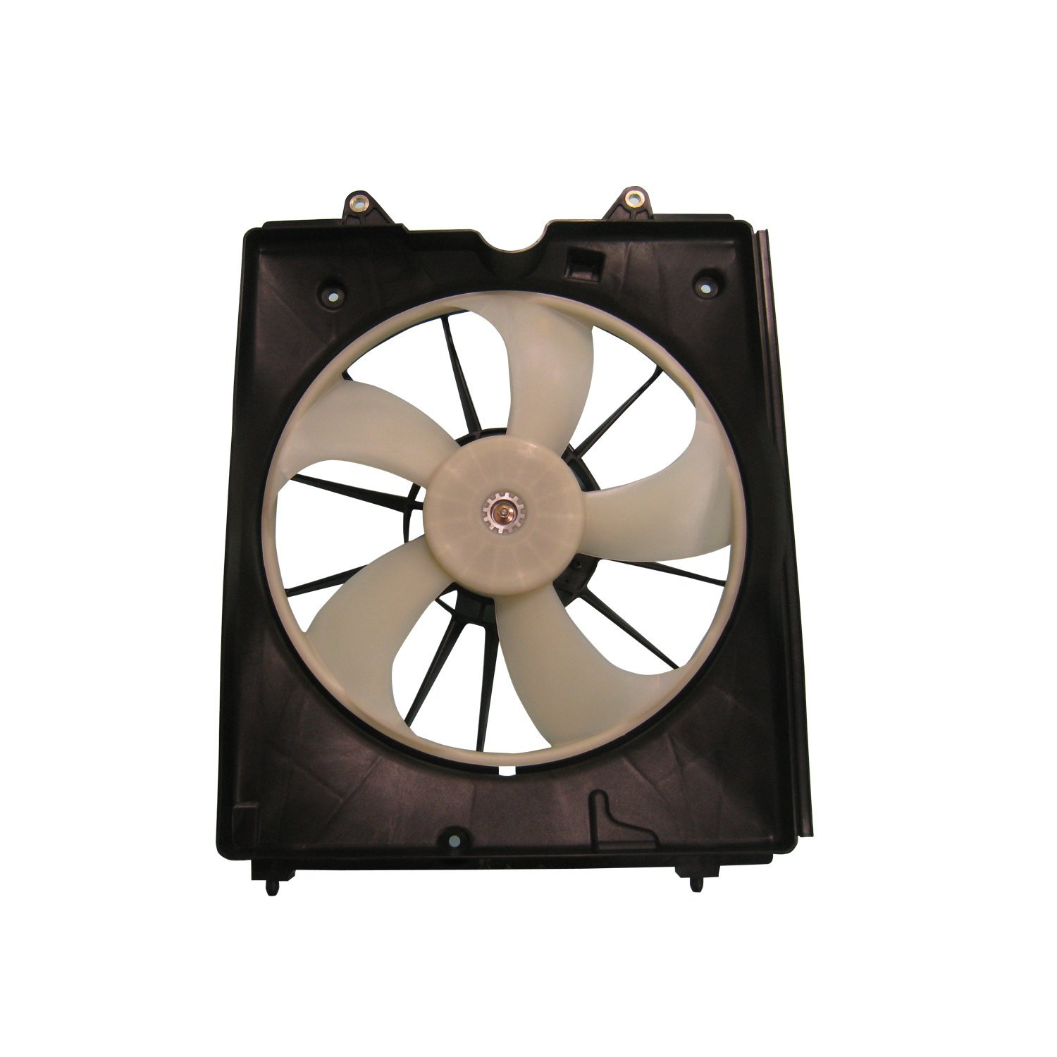 TYC 601360 Replacement Cooling Fan Assembly for Honda Odyssey